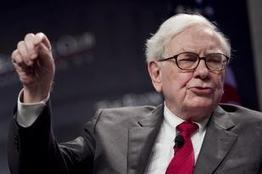 Warren Buffett takes $3.7B stake in Exxon Mobil | Real Estate Plus+ Daily News | Scoop.it