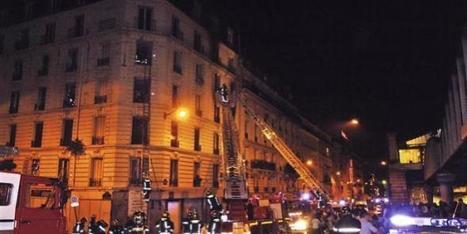 Sécurité incendie dans les hôtels: délai repoussé au 1er janvier 2012   Chambres d'hôtes et Hôtels indépendants   Scoop.it