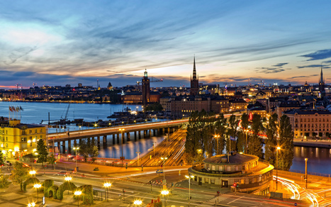 10 Most Impressive Smart Cities On Earth | AP Human GeographyNRHS | Scoop.it
