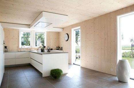 nur holz holzhaus holzbau zu massivholzhaus v. Black Bedroom Furniture Sets. Home Design Ideas