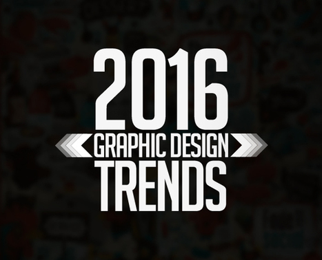 Graphic Design Trends Fading in 2015 | Articles | Graphic Design Junction | Webdesign, Graphics, Images, Audio-Video, | Scoop.it