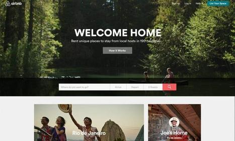 Airbnb to crack down on 'unwelcome' commercial operators in London - Hotel Owner   Hospitality Sales & Marketing Strategies & Techniques   Scoop.it