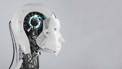 Scientists Have Built an Internet for Robots | Robotics in the Future | Scoop.it