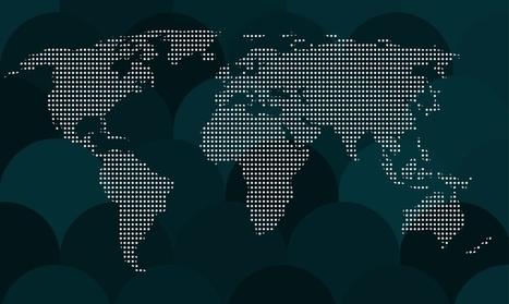 Étude : l'usage des réseaux sociaux par les journalistes, en France et dans le monde - Blog du Modérateur | Medias today | Scoop.it