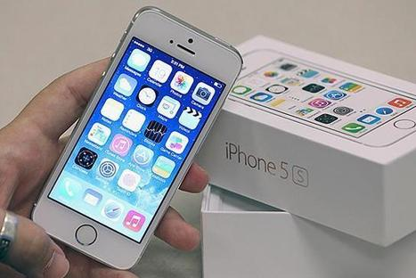 How to Boost iPhone Speed to Solve Slow Problems | Pakistan New Mobile phone and their specification Website | Scoop.it