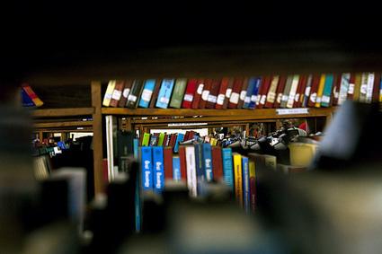 Bibliothèque du futur : les usagers attendent les conseils du personnel | Bib & Web | Scoop.it
