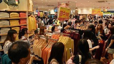 Unit 6: Japan retail sales fall on tax hike   Scoop.it project   Scoop.it