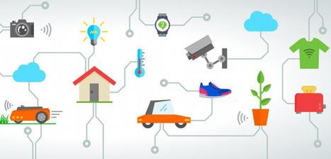 Les défis de l'Internet des objets | Web 2.0 et société | Scoop.it