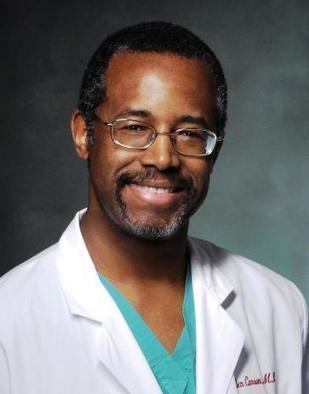 Dr. Ben Carson Drops Medicine, Enters Political Arena | Littlebytesnews Current Events | Scoop.it