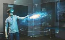 Microsoft to open Windows Holographic to virtual reality vendors   ZDNet   Augmented Reality and Teaching   Scoop.it