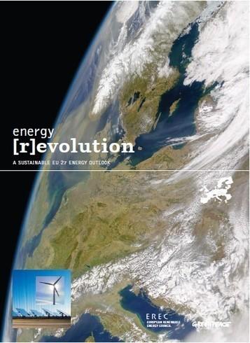 La revolució energètica d'Europa | Energies renovables i eficiència energètica | Scoop.it