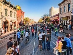 Detroit on the List: 10 US Cities with the Best Job Growth Right Now   Social Activities and News   Scoop.it