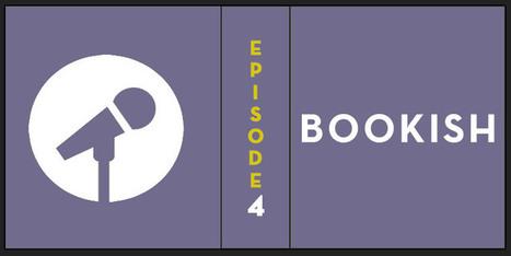 Bookish - Episode 4 - Bord Gais Energy Irish Book Awards 2015, Kevin Barry | The Irish Literary Times | Scoop.it
