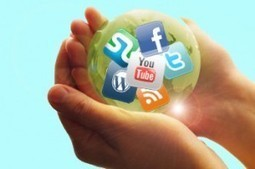 Proactive CSR Activity | Social Media Today | Digital and Social | Scoop.it