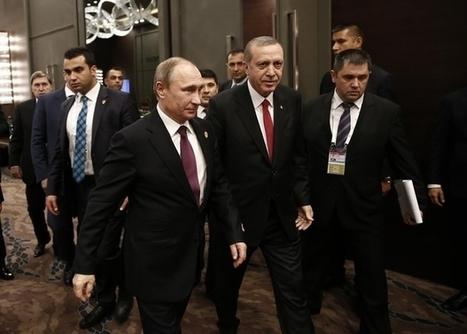 PEPE ESCOBAR »»»  Por que a Turquia apunhalou a Rússia pelas costas | Saif al Islam | Scoop.it