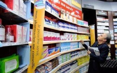 Les pharmacies 2.0 débarquent en France - RTL.fr | De la E santé...à la E pharmacie..y a qu'un pas (en fait plusieurs)... | Scoop.it