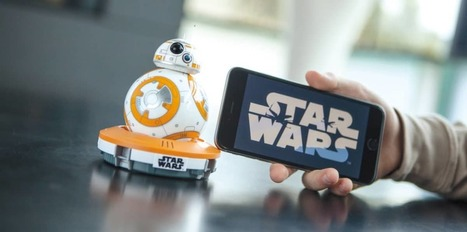 Top 10 Best Robot Toys for Kids | Informatics Technology in Education | Scoop.it
