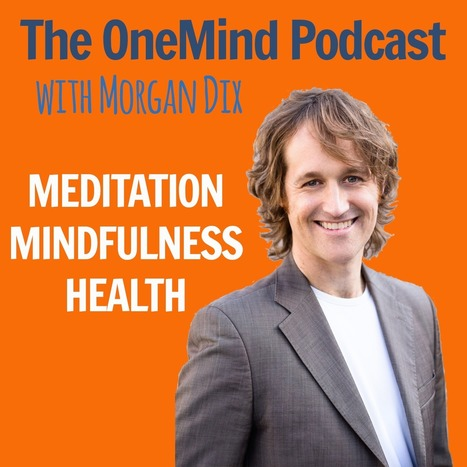 How Meditation Impacts Work, Love, and Art with Kenzo An - About Meditation | About Meditation | Scoop.it