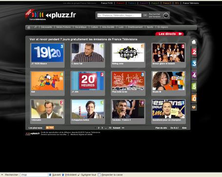 Documentaires - Vidéos Découverte - Francetv Pluzz - Pluzz.fr - France Télévisions - 2012   documentaires   Scoop.it