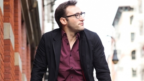 An Inspiring Discussion With Simon Sinek About Learning Your 'Why' | Success Leadership | Scoop.it