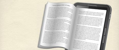 Seven Basic, But Important, Questions About eBooks   Litteris   Scoop.it
