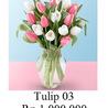 Toko Bunga Cinta