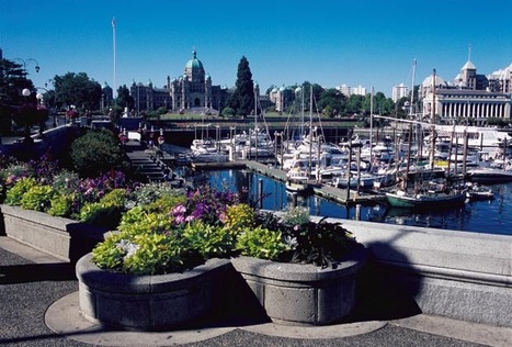 Victoria should brace for rising sea levels, more storms: climate change report | Climate change challenges | Scoop.it