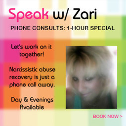 narcissist abuse support group' in The Narcissistic