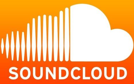 SoundCloud: El audio como potente herramienta en educación | Educación a Distancia y TIC | Scoop.it