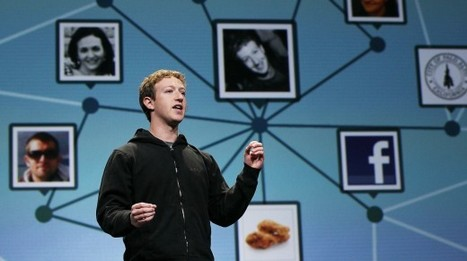 Gifts are about to completely transform Facebook | Copywriting, Wopycriting and more | Scoop.it
