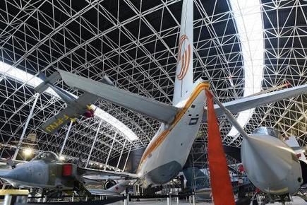TV5MONDE :  Toulouse inaugure le musée Aeroscopia, temple de sa tradition aéronautique | Association Terres nomades - lien social, éducation artistique, ouverture culturelle | Scoop.it