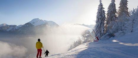Quoi de neuf sur les domaines skiables ? | Etourisme et social média | Scoop.it