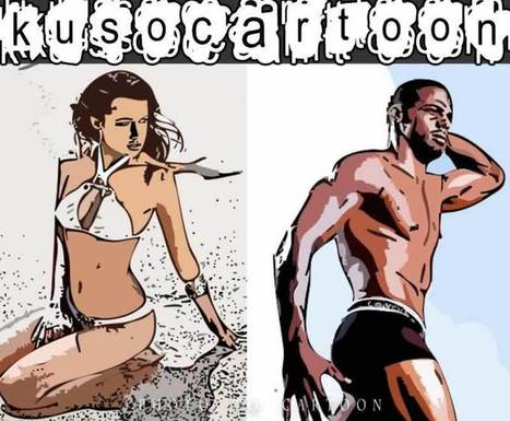 Cartoonize yourself | Cartoonize your photos online  | Digital Delights - Avatars, Virtual Worlds, Gamification | Scoop.it