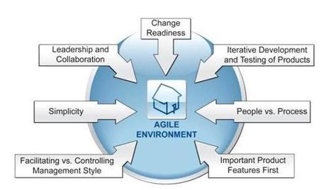 What Managers Can Do To Support Agile Transformation   Agile is eating the world   Scoop.it