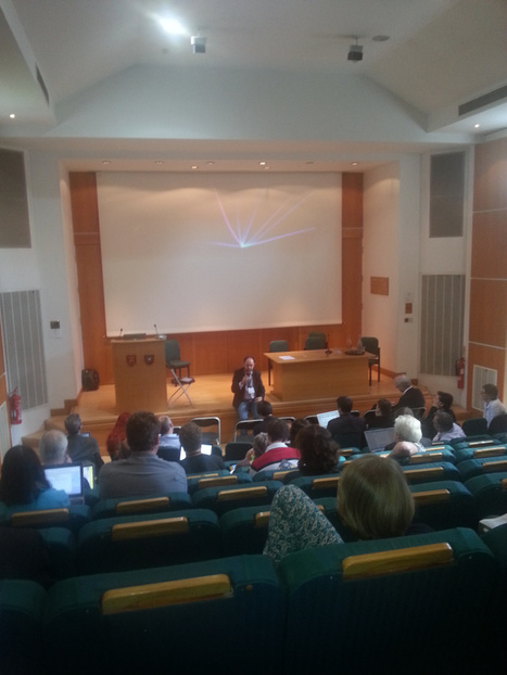 Reflections on the ORCID Outreach Meeting « UK Web Focus | Researcher Identity | Scoop.it