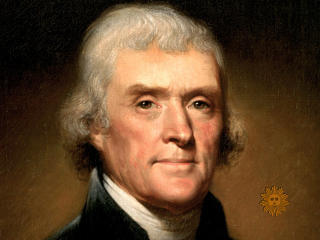 The duality of Thomas Jefferson | U.S. History with Ms. Postlethwaite | Scoop.it