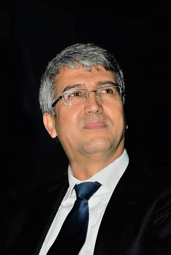 MAROC : Mohammed Sadiki nommé ministre de l'Agriculture, de la Pêche maritime, du Développement rural et des Eaux et Forêts