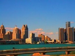 Detroit on the List: 10 US Cities with the Best Job Growth Right Now | Change Leadership Watch | Scoop.it