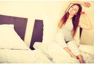 Dormir seulement 3 heures augmenterait le risque cardiaque | DORMIR…le journal de l'insomnie | Scoop.it