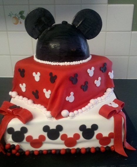Mickey Mouse Baby Shower Decorations Baby Sho