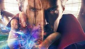 Doctor Strange débarque en bluray et dvd le 15 mars prochain | Nalaweb | Scoop.it