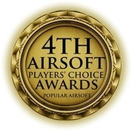 4th Airsoft Players' Choice Awards Nomination Period | Airsoft Showoffs | Scoop.it