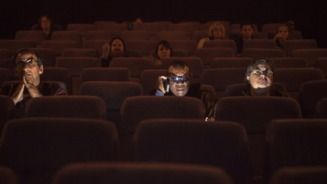 Watching movies may help you build empathy   Empathy in the Arts   Scoop.it