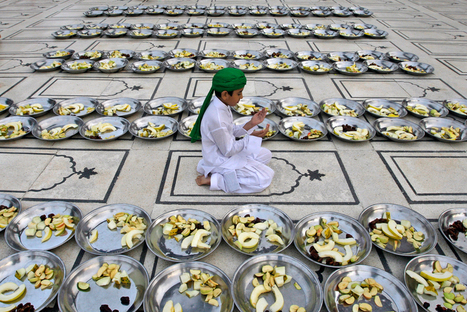 Ramadan 2012 begins | Geography Education | Scoop.it