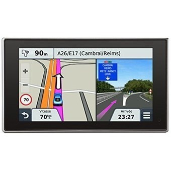 d4a64cacb3a Chollo!! GPS Garmin 3597LMT por 2...