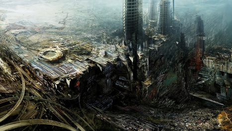 7 Deadly Sins of Worldbuilding | Digital Archeology | Scoop.it