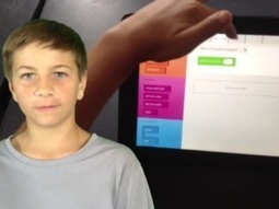 Why & How to Green Screen in class - IPAD 4 SCHOOLS | E-learning | Scoop.it