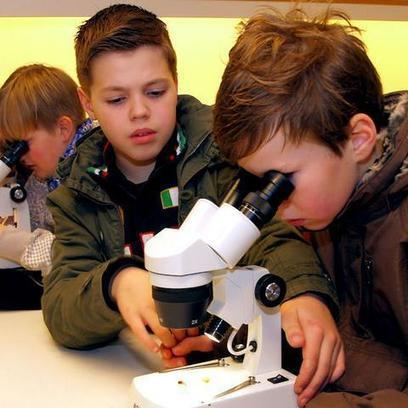 10 Amazing Jobs You Could Land With the Right STEM Education | The state of STEM | Scoop.it