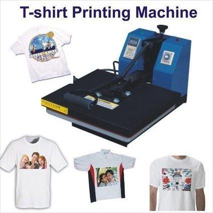 Shirt Design Machine For Sale