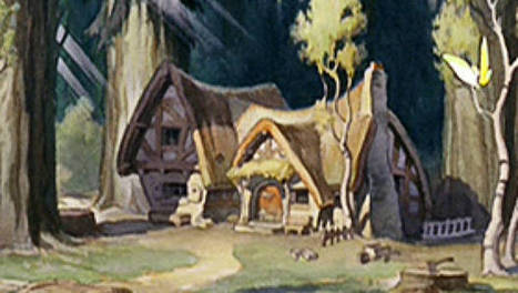 How Snow White Helped Airbnb's Mobile Mission | UXploration | Scoop.it